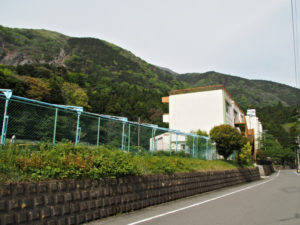 西藤原小学校