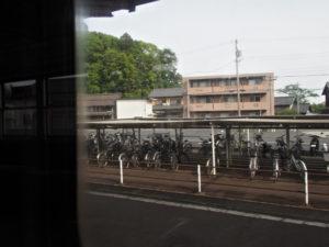 三岐鉄道三岐線 近鉄富田駅〜西藤原駅