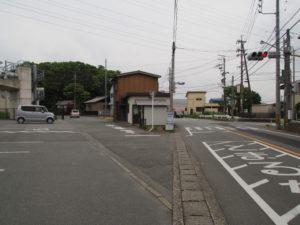 橘神社の社叢(伊勢市黒瀬町)