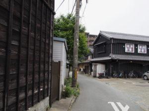伊勢角屋麦酒 麦酒蔵(伊勢市神久)