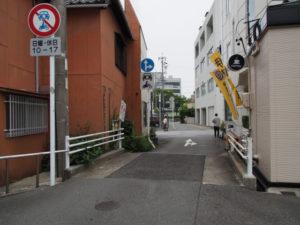 御塩道(伊勢市本町)