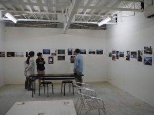 北井一夫写真展「カラー いつか見た風景」@gallery0369(津市美里町三郷)