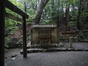 子安神社(皇大神宮 所管社)