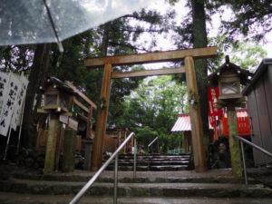 足神さん、宇治神社、蓬莱稲荷神社(伊勢市宇治今在家町)