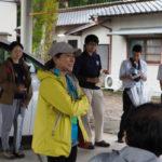 写真家 山本まりこさんと行く! フォトツアー〜まちの熊野古道を歩こう!〜