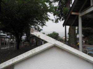 尾鷲神社(尾鷲市北浦町)