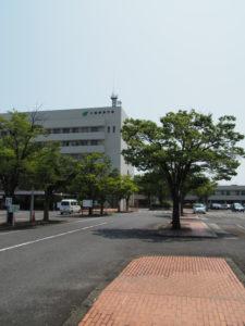 三重県津庁舎