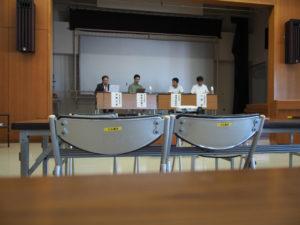 シンポジウム「THE MINZOKU」〜民俗文化財と地域を考える〜