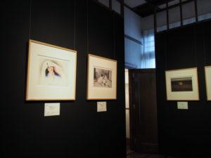 第六回 伊勢和紙プリントの会 作品展@伊勢和紙ギャラリー