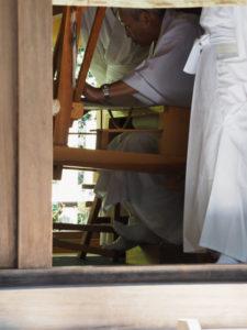 八尋殿、神麻続機殿神社(皇大神宮 所管社)