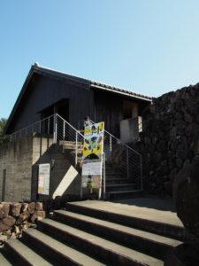 特別展示室、海の博物館(鳥羽市浦村町)