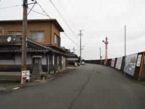 海の駅 神社 付近(伊勢市神社港)