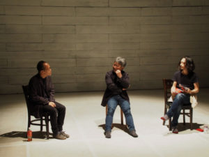 幻灯会 2019 秋「台湾」@Théâtre de Belleville(津市美里町三郷)