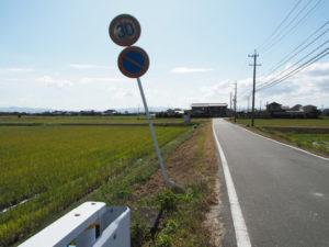 県道707号(多気郡明和町内座)