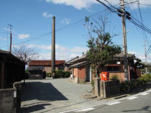 養川公民館(多気郡明和町養川)
