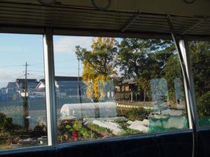 JRで伊勢市駅〜亀山駅