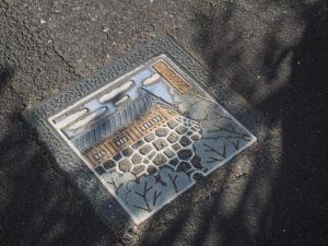 能褒野神社の二の鳥居〜和田一里塚跡(東海道 (14)和田)