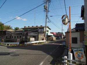 石上寺〜福善寺(東海道 (14)和田)