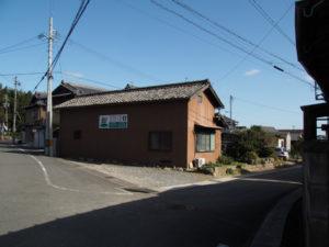 JR関西本線 井田川踏切への分岐(東海道 (14)和田)