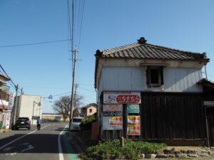 地蔵堂〜和泉公民館(東海道 (13)中富田・西富田・B)