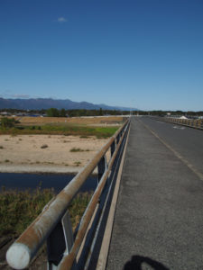 和泉橋(安楽川)
