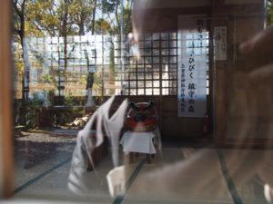 3 川俣神社(東海道 (13)中富田・西富田・B)