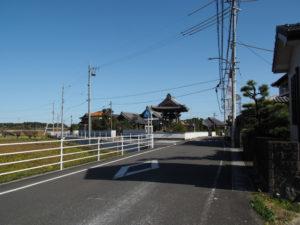 常念寺付近(東海道 (13)中富田・西富田・A)