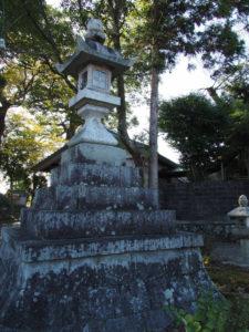 10 常夜燈(東海道 (13)中富田・西富田・A)