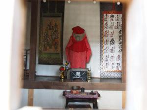 2 地蔵堂(東海道 (11)石薬師宿)