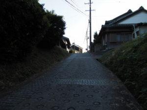 3 杖衝坂(東海道 (10)杖衝坂)
