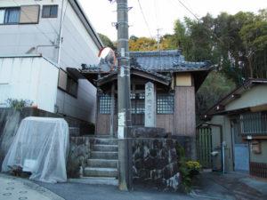 2 金比羅宮(東海道 (10)杖衝坂)
