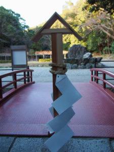 猿田彦神社の御神田