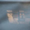 萱はまだ葺かれていなかった八尋殿、神麻続機殿神社 (皇大神宮 所管社)
