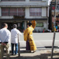 節分祭、世木神社(伊勢市吹上)