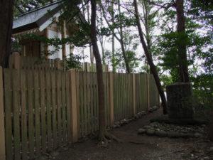 社日、稲木神社(松阪市稲木町)