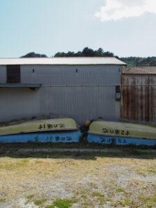 2020年3月14日のダイヤ改正で廃止されたJR参宮線 池の浦シーサイド駅付近