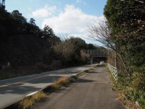 国道42号にて(伊勢市二見町松下)