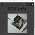 オンラインストア kiTai Books