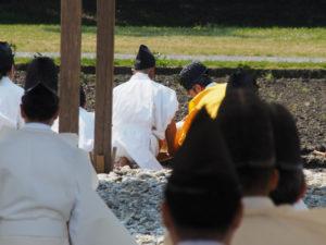 神田下種祭(神宮神田)