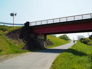 豊浜大橋(宮川右岸)