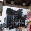 今も続く伊勢市駅前の再開発