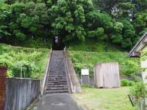 棒原神社(皇大神宮 摂社)