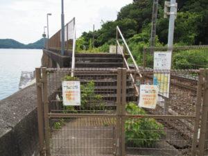 2020年3月に閉鎖された池の浦シーサイド駅(JR参宮線)