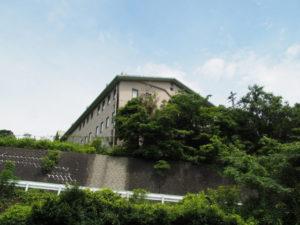 伊勢市教育委員会 松下倉庫(旧国際リゾート短期大学校)
