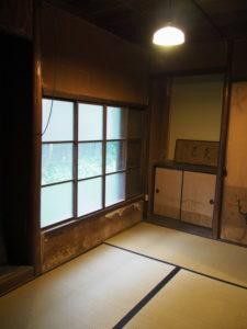 旧御師 丸岡宗大夫邸 修繕工事完了のお披露目見学会