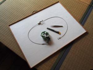 昔に作ったパネルの再生(ピンからマグネットへ)作業