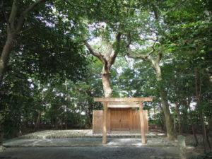河原神社(豊受大神宮 摂社)
