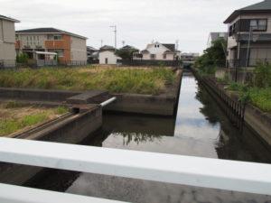 馬瀬川(伊勢市馬瀬町)