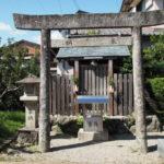 菅原神社(伊勢市御薗町新開)