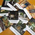 「神様のお引越し」BOXの制作プロジェクト 第5弾で届いた10冊